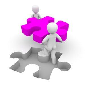 Kroon Verhuis- Opruimservice samenwerken